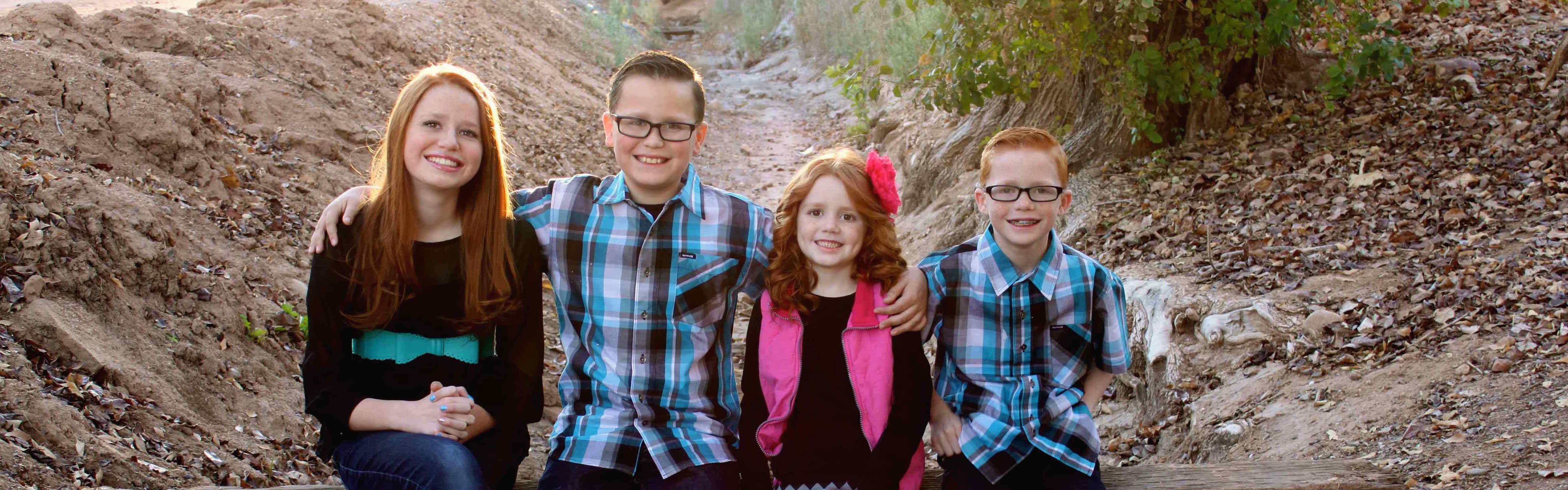 The Rowley Family