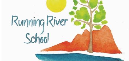 Running River Love