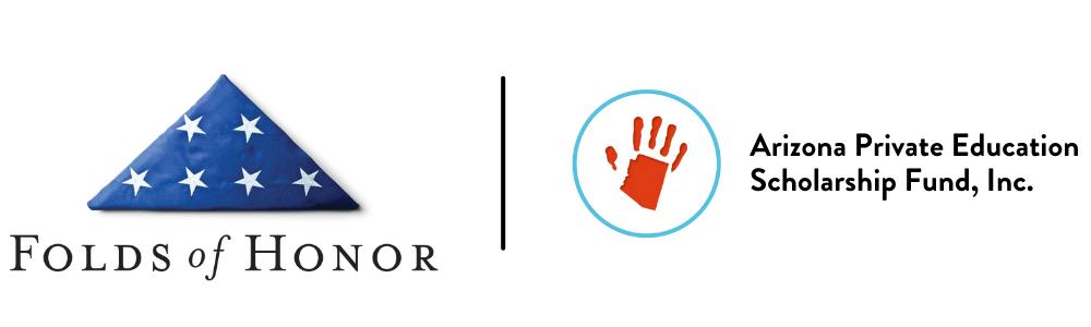 Folds of Honor & APESF Logo